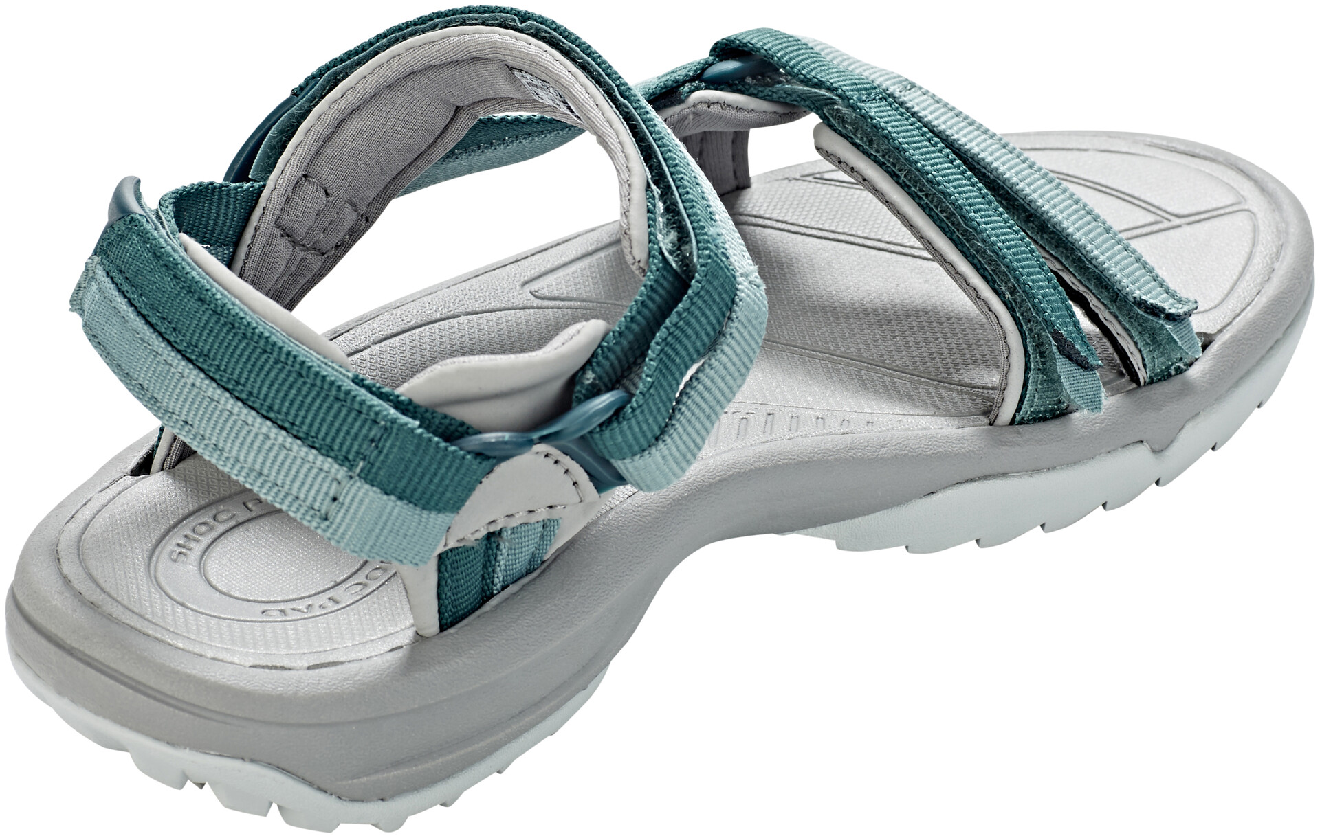 Teva Terra Fi Lite Sandalen Dames, north atlantic